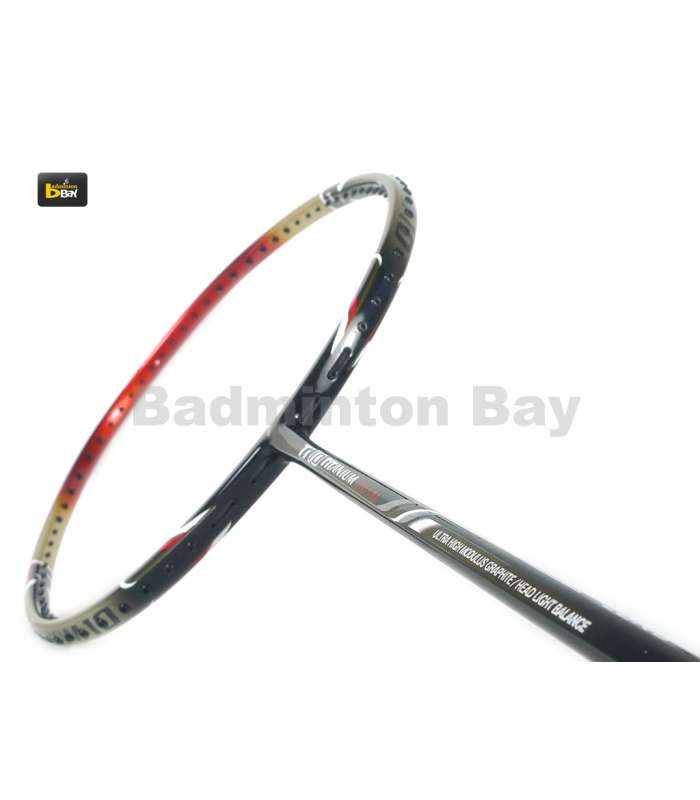 ~Out of Stock~ Flex Power Ti10 Titanium Mesh Badminton Racket