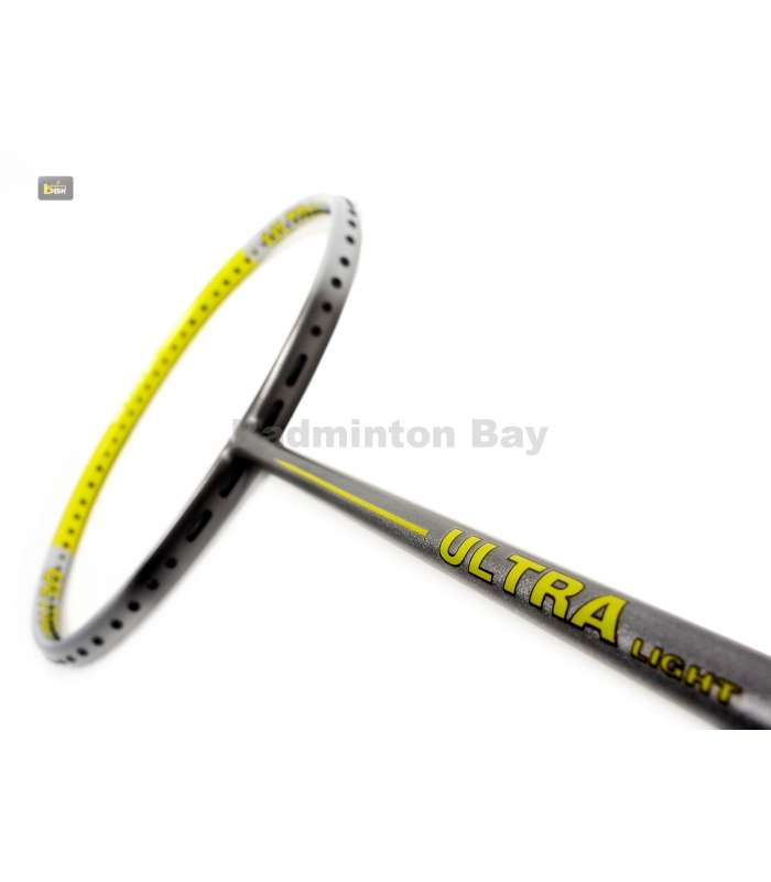 ~ Out of stock   Flex Power Ultra Light (5U) Badminton Racket