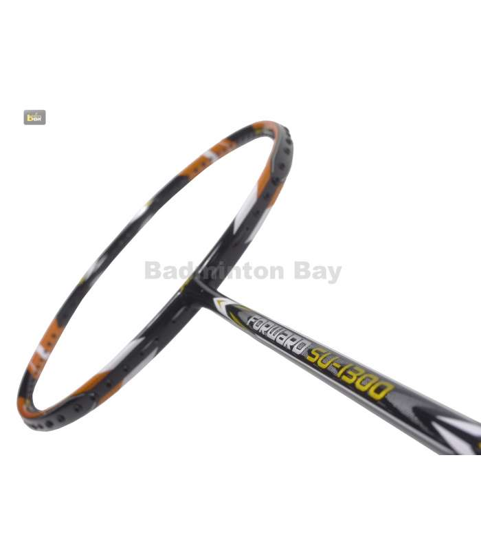 Kason Forward SU-1300 Badminton Racket (4U)