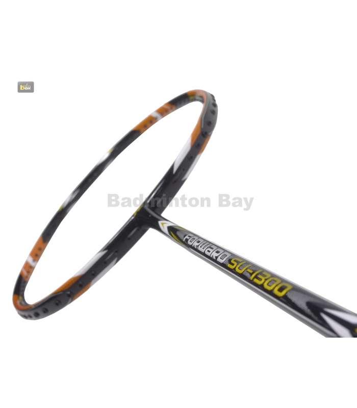 ~Out of stock Kason Forward SU-1300 Badminton Racket (4U)