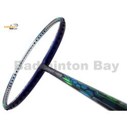 Li-Ning Mega Power Air Stream N99 Blue Silver Medal Edition Badminton Racket 3U (W3-S2)