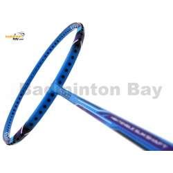 Li-Ning Chen Long CL 200 Blue Black Badminton Racket 3U (W3-S2)