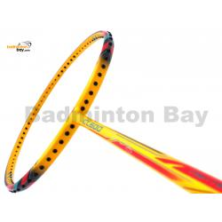 Li-Ning Chen Long CL 600 Black Yellow Badminton Racket 3U (W3-S2)