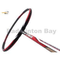 Li-Ning Turbo X90 II Black Grey Badminton Racket 3U (W3-S2)