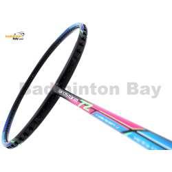 Li-Ning Extra Skill Windstorm 72 Black Badminton Racket 6U (W1-S1)