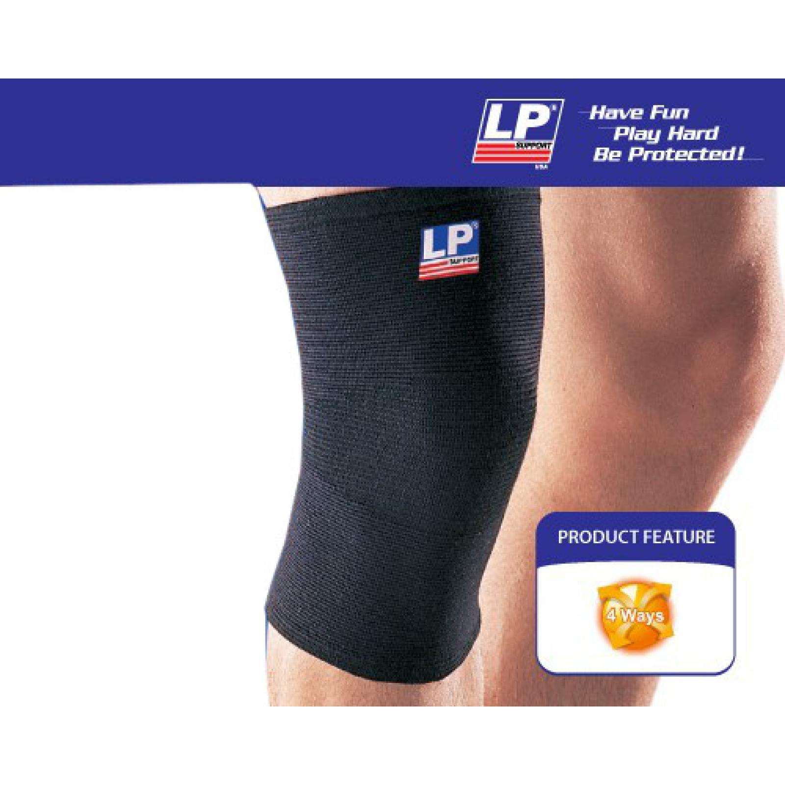 Lp Support Knee 647 Neoprene Ankle 704