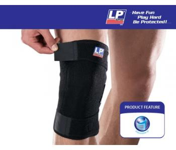 LP Support Closed Patella Knee Support 756