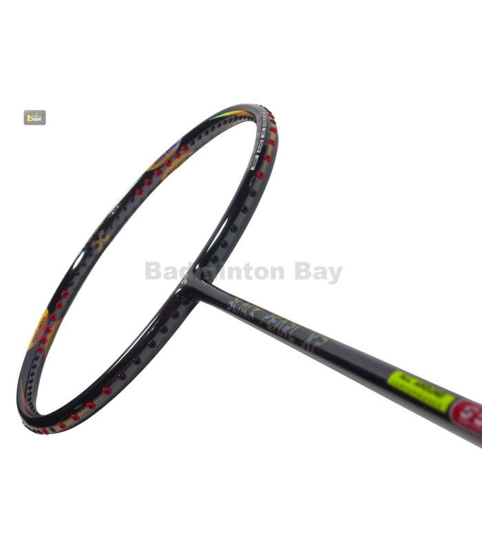 ~Out of stock Prince Oversize Chrome Black Pearl XP Triple Threat Badminton Racket