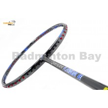 Prince Oversize Chrome Platinum SE Special Edition Blue Triple Threat Badminton Racket (3U-G5)