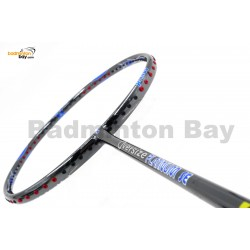 Prince Oversize Chrome Platinum SE Special Edition Blue Triple Threat Badminton Racket (3U-G5)