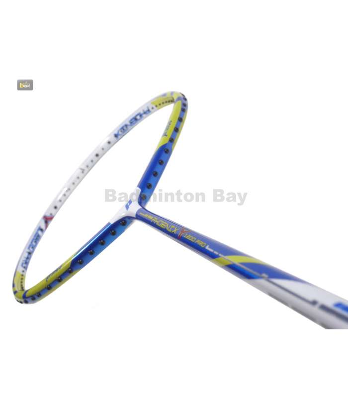 ~Out of stock Prince Phoenix Y 1200 Pro Badminton Racket 85g (3U)