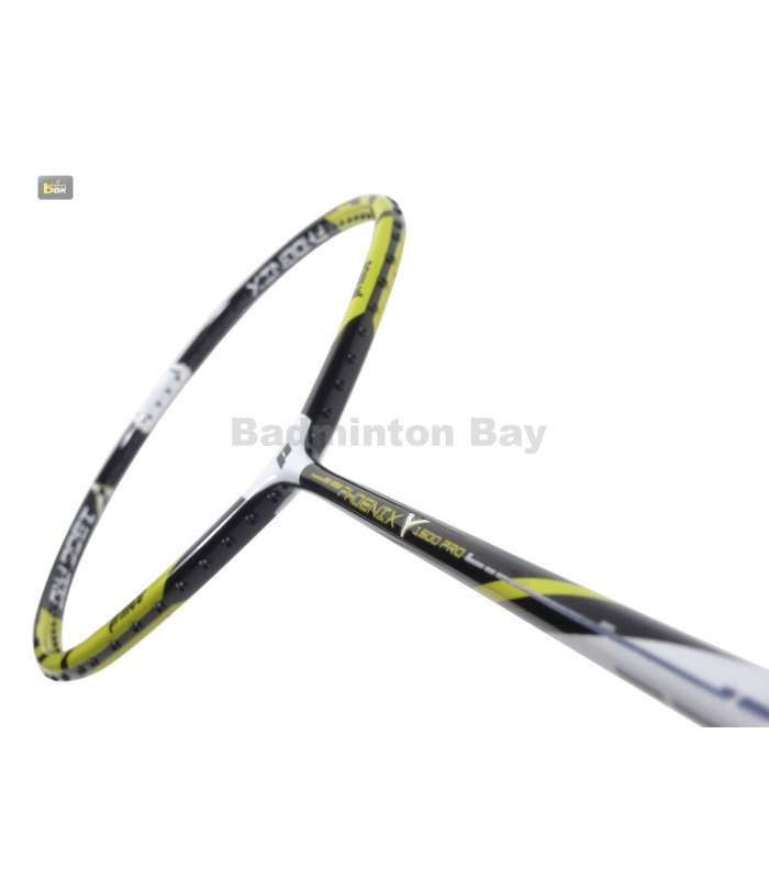 ~Out of stock Prince Phoenix Y 1500 Pro Badminton Racket 87g (3U)