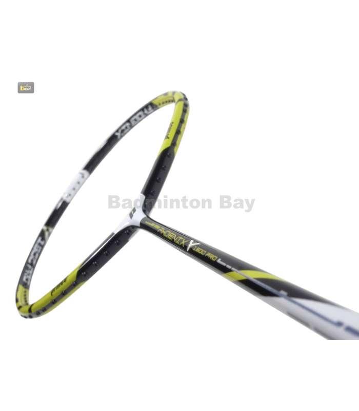 Prince Phoenix Y 1500 Pro Badminton Racket 87g (3U)