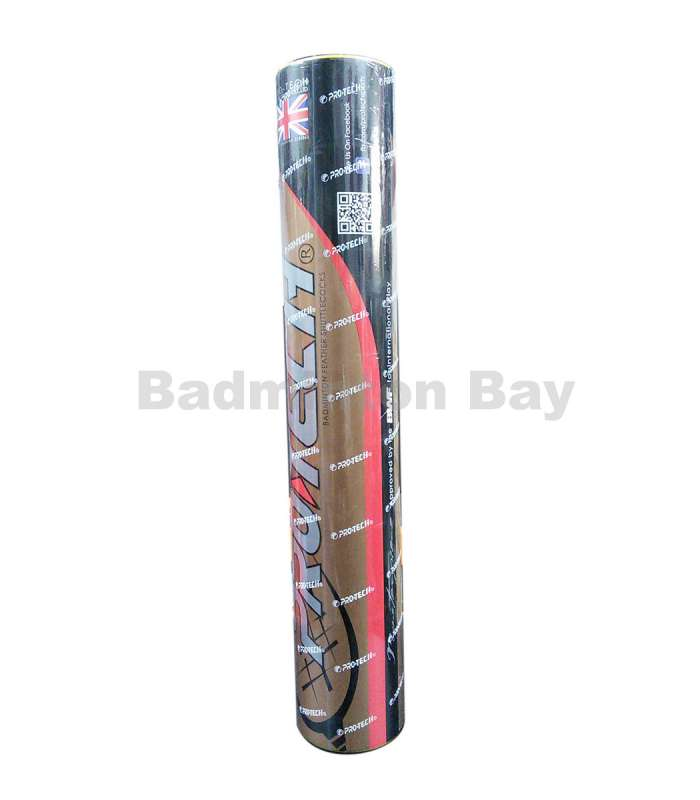 ~Out of stock Protech Masterpiece Badminton Feather Shuttlecock (Speed 3 / 77)