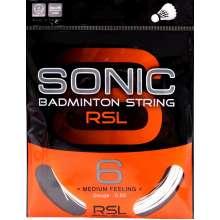 RSL Sonic 6 Repulsion (0.65mm) Badminton String