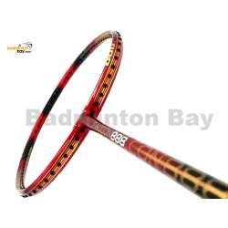 RSL Falcon 888 Red Gold Badminton Racket (4U-G5)