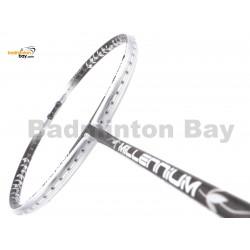 RSL Millennium Nova 8170 IP Grey Silver Badminton Racket (4U-G5)
