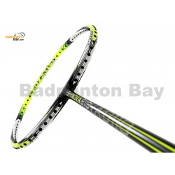 RSL Nova 8118 Lime Black Badminton Racket (4U-G5)