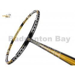 RSL Nova 8138 Black Gold Badminton Racket (5U-G5)