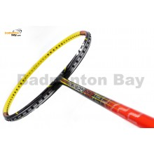 RSL Thunder 722 Badminton Racket (4U-G5)