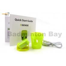 Usense Badminton Performance Sensor Interchangable For Every Badminton Racket