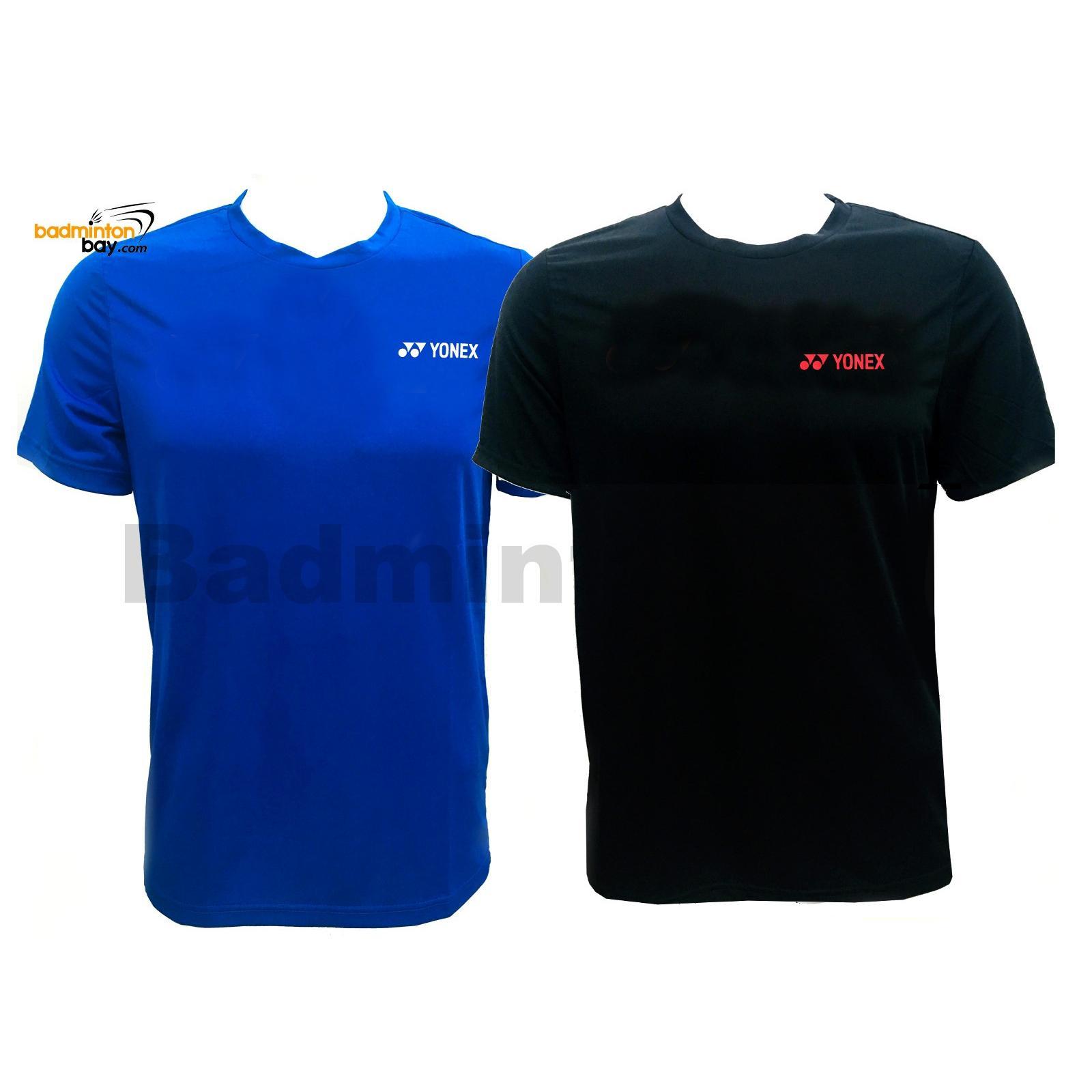 32db2bd81 2 Pieces - Yonex - Round Neck Small Logo T-Shirt Quick Dry Sports ...