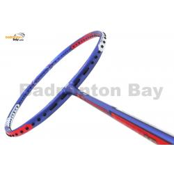 Yonex DUORA 10 LCW Lee Chong Wei Blue Red Badminton Racket DUO10 SP (3U-G5)