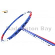 Yonex DUORA 77 LCW Red Blue Badminton Racket DUORA-77LCW (3U-G5)