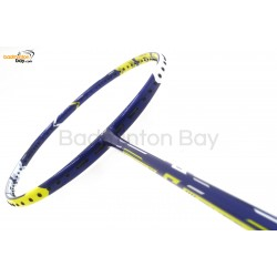 ~ Out of stock  Yonex DUORA 88 Badminton Racket Yellow White & Blue DUORA-88 (3U-G5)