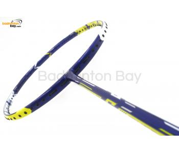 Yonex DUORA 88 Badminton Racket Yellow White & Blue DUORA-88 (3U-G5)