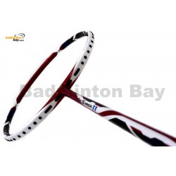 Yonex ArcSaber 11 Metallic Red Badminton Racket ARC11 (3U-G5)