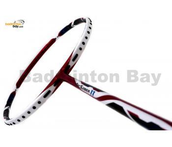Yonex ArcSaber 11 Metallic Red Badminton Racket ARC11 (3U-G5)
