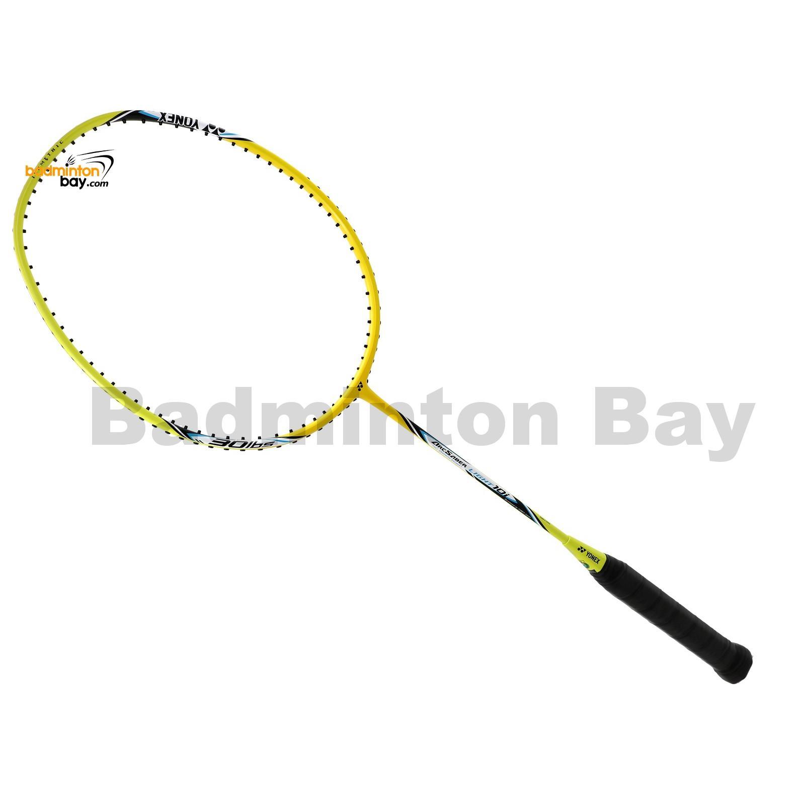 Badminton Popular Brand Yonex Arcsaber 2 Tour 3u4 Red Badminton Racquet With New Bg65@26 Tennis & Racquet Sports