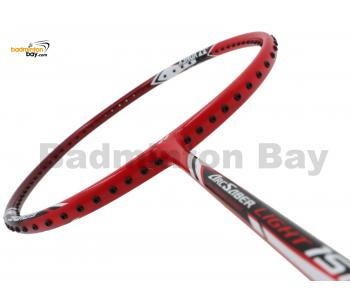 25% OFF Yonex - Arcsaber Light 15i iSeries ARC-LT15IEX Red Badminton Racket (5U-G5) With Slight Paint Defect (Refer Picture)
