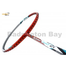Yonex - Arcsaber Light 2i iSeries ARC-LT2IEXF Orange Badminton Racket  (5U-G5)