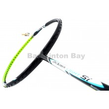 Yonex - Arcsaber Light 5i iSeries ARC-LT5IEX Black Lime Badminton Racket  (5U-G5)