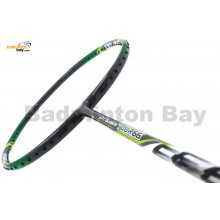 Yonex - Arcsaber Tour 66 Black Green ARC66TRSP Badminton Racket  (3U-G5)