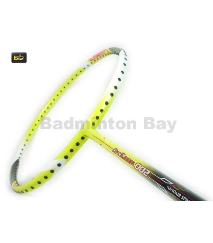 ~Out of Stock~ Yonex ArcSaber 002 Yellow Badminton Racket 3U/G4 - 2012 Design