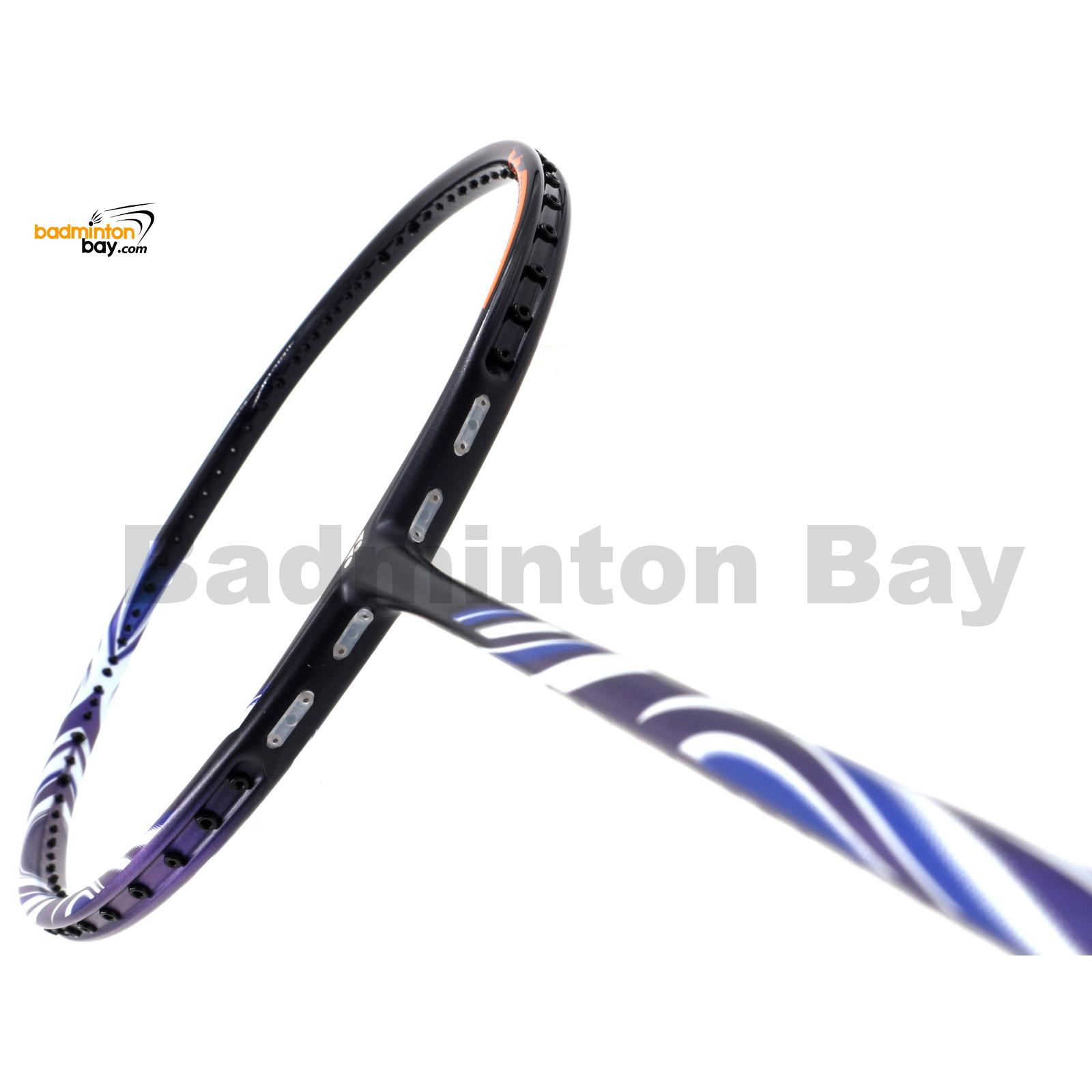 Yonex ASTROX 100ZX Badminton Racket Dark Navy Racquet String Shuttlecock 4UG5