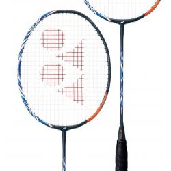 Yonex - Astrox 100 ZZ Dark Navy AX100ZZ Made In Japan Badminton Racket (4U-G5)
