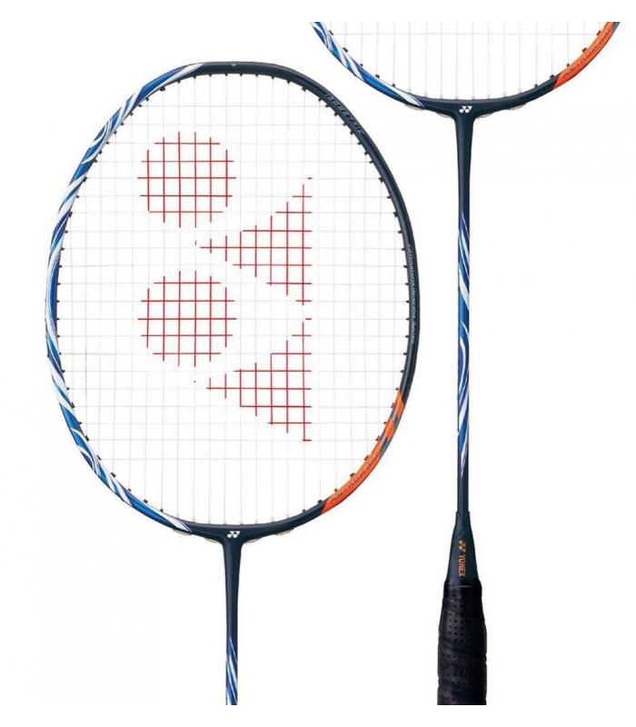 Pre-order (Available 20th March 2020) : Yonex - Astrox 100 ZZ Dark Navy AX100ZZ Made In Japan Badminton Racket (4U-G5)