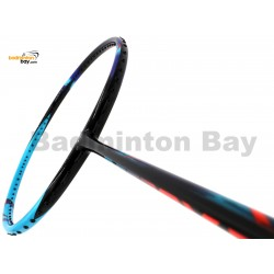 15% OFF Yonex Astrox 2 Black Blue AX2EX Badminton Racket (5U-G5) With Slight Paint Defect (Refer pictures)