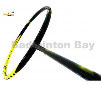 Yonex Astrox 2 Black Yellow AX2EX Badminton Racket (5U-G5)