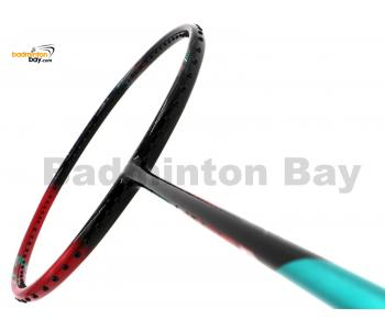 Yonex Astrox 38D Dominate Ruby Red AX38D Badminton Racket (4U-G5)