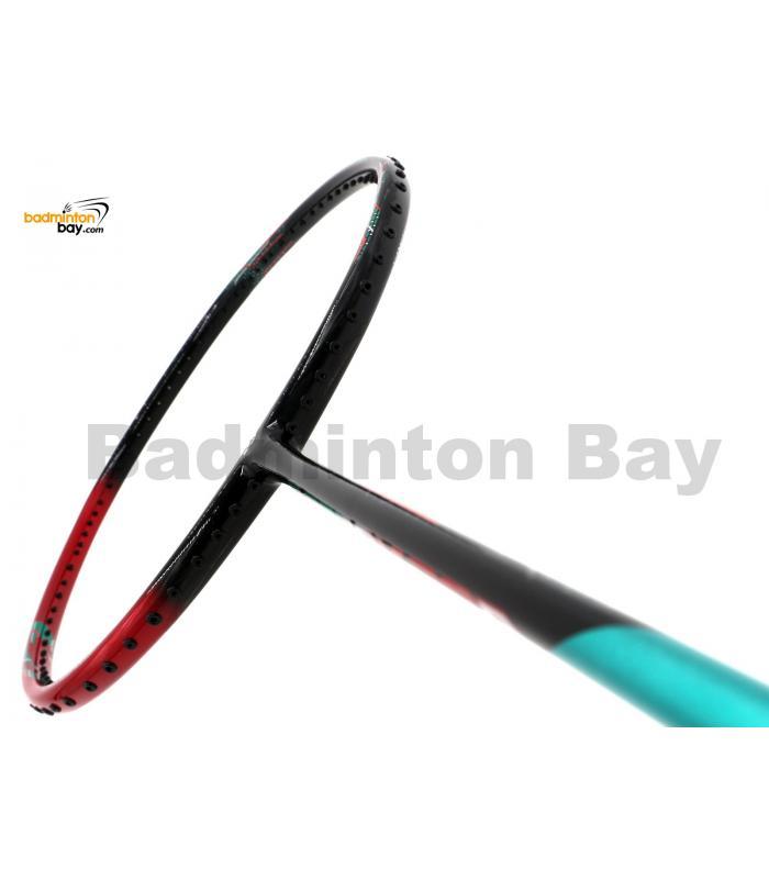 Yonex Astrox 38D Dominate Ruby Red AX38D Badminton Racket (4U-G5)