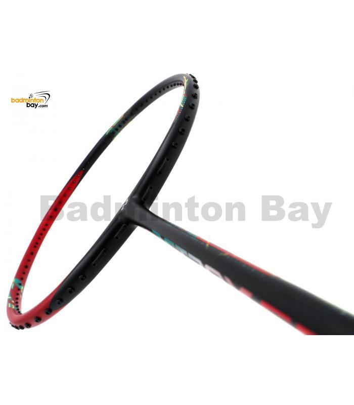 Yonex Astrox 68D Dominate Ruby Red AX68D Badminton Racket (4U-G5)