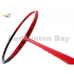 Yonex Astrox 68D Black Red AX68D Badminton Racket (4U-G5)