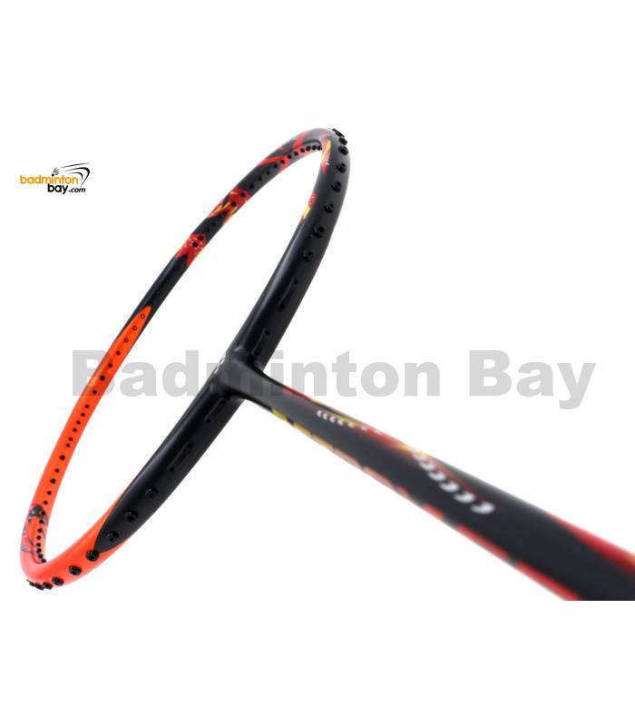 Yonex Astrox 69 Sunshine Orange AX69 Badminton Racket (4U-G5)