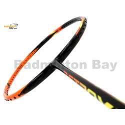 Yonex Astrox 7 Black Orange AX7EX Badminton Racket (4U-G5)