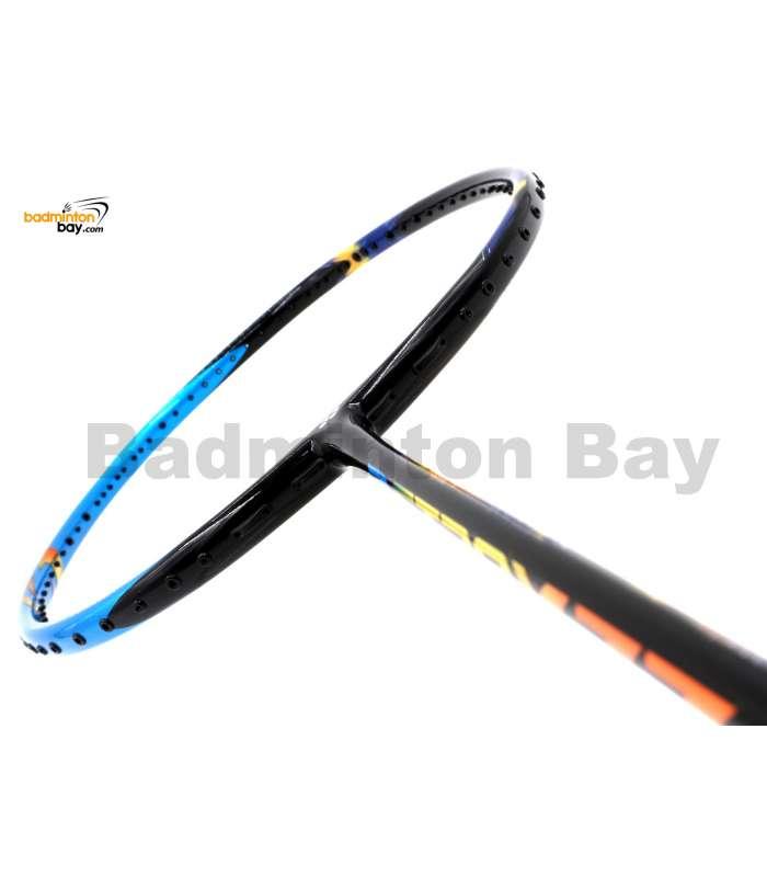 Yonex Astrox 77 Metallic Blue AX77 Made In Japan Badminton Racket (4U-G5)